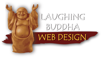 Laughing Buddha Web Design